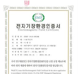 2018년 EMF-2018-00108