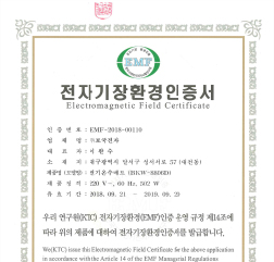 2019년 EMF-2019-00050
