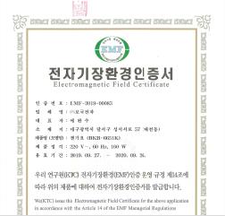 2019년 EMF-2019-00084